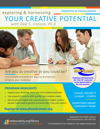 Phase2Careers - Harnessing Your Creative Potential