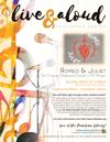 Live & Aloud Performer Series