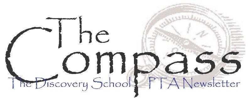 The Compass Logo