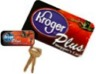 Kroger Shopper's Card
