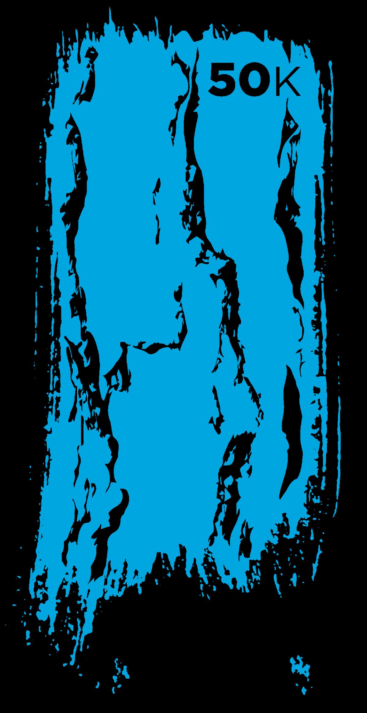 BT50K logo