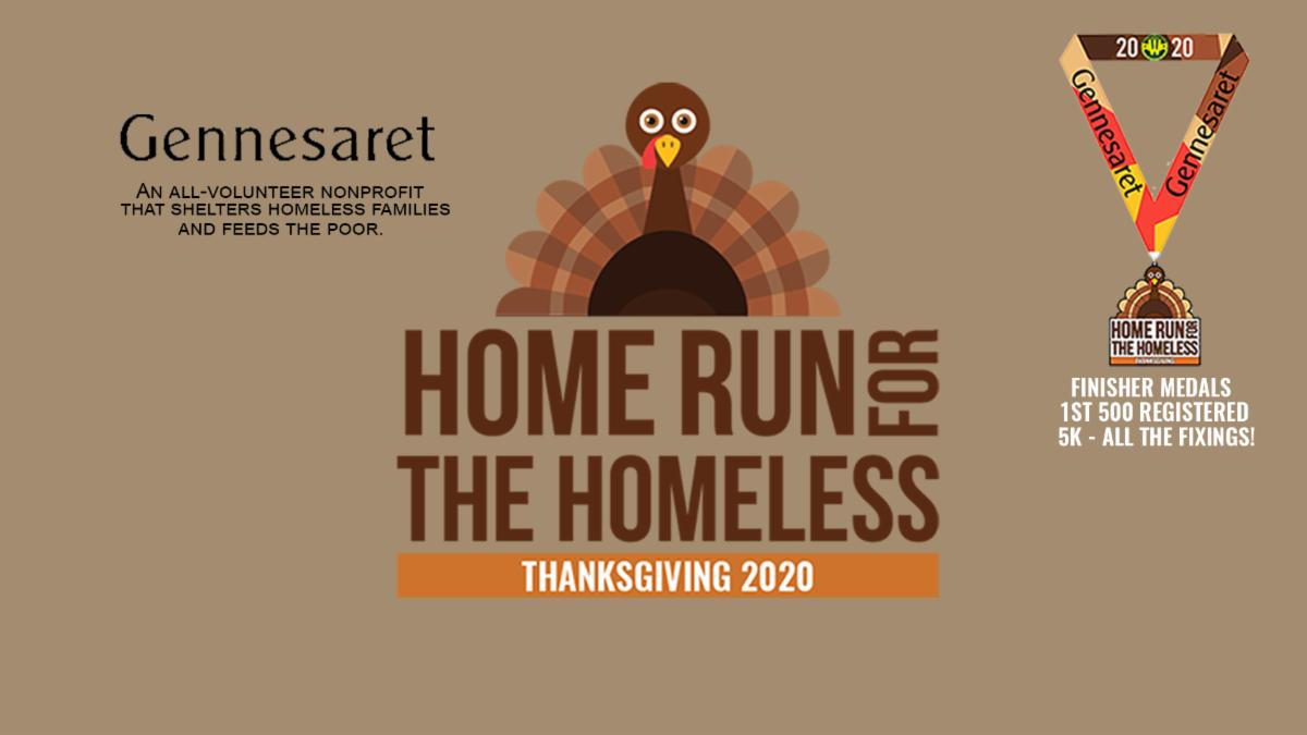 2020 Home Run for the Homeless