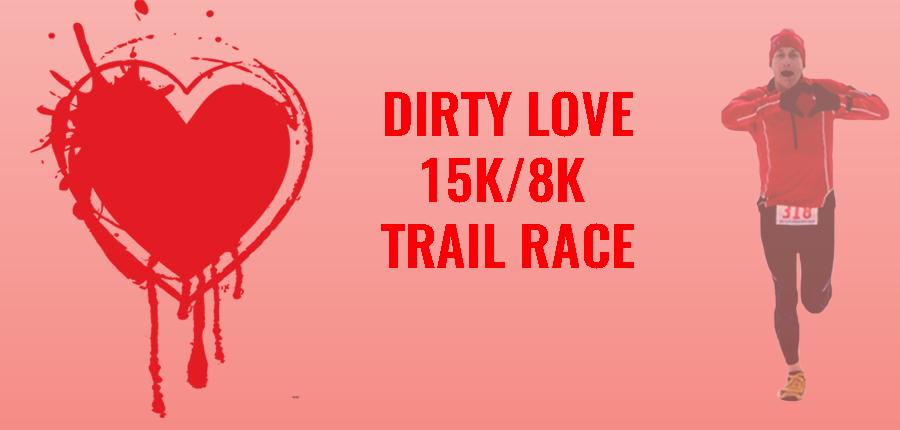 2021 Dirty Love