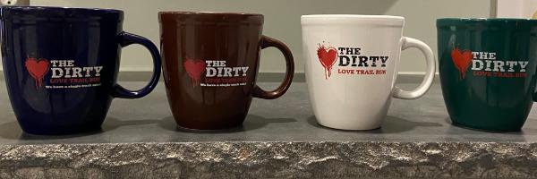 2021 Dirty Love Mugs