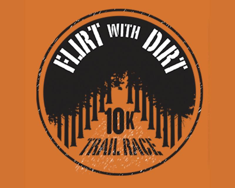 Flirt with Dirt logo