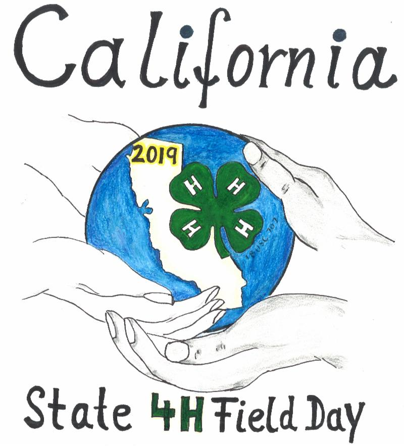 2019 State Field Day logo