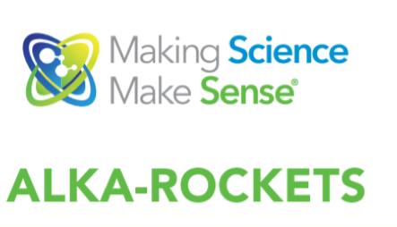 Alka-rockets