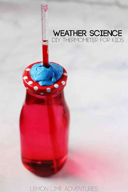 DIY Thermometer