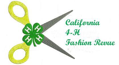 California 4-H State Fashion Revue