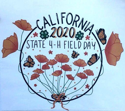 2020 State Field Day logo