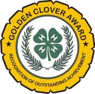 CA 4-H Golden Clover