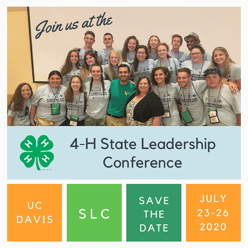 SLC 2020 Save the Date