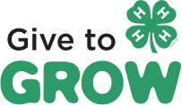 Give to Grow 4-H