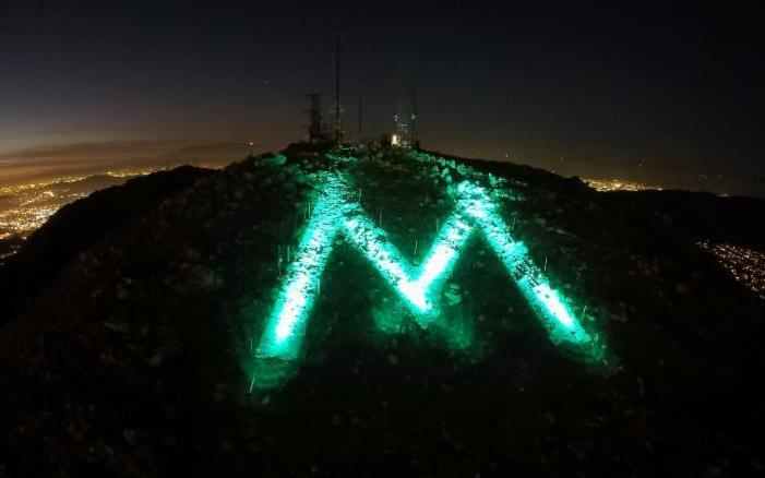 Moreno Valley M