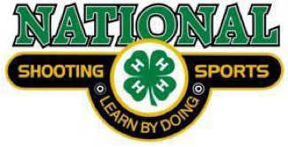 National 4-H Shooting Sports logo
