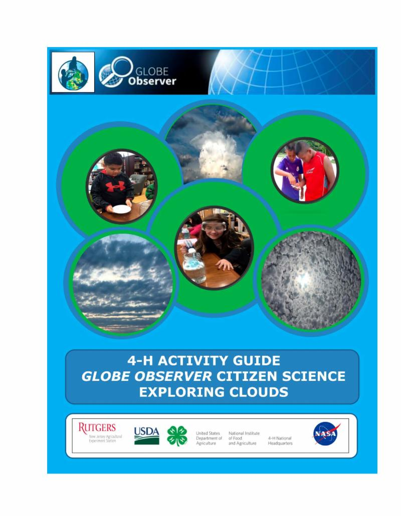Cover-Activity Guide
