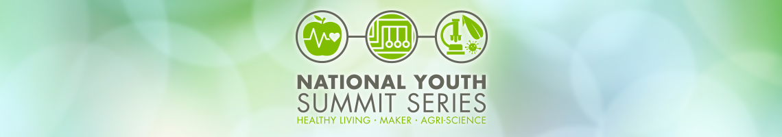 National youth summit series