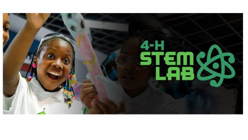 4-H STEM LAB