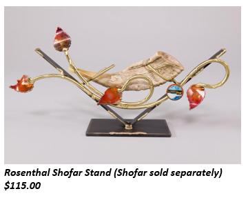 Rosenthal Shofar stand.png