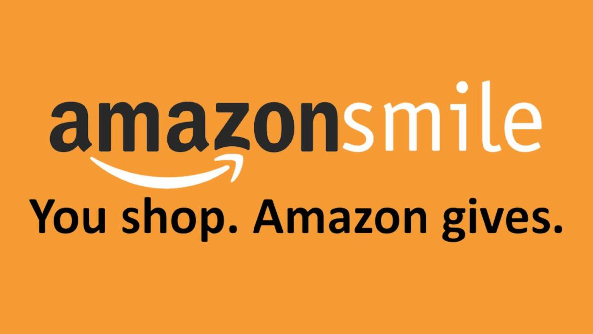 amazon smile link for GPMA