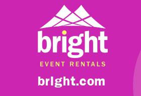 Bright Event Rentals bright.com