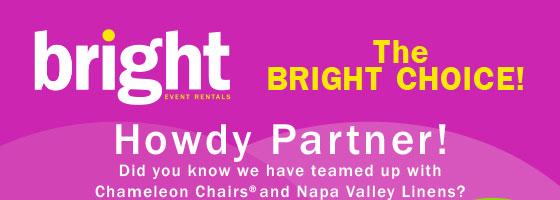 Bright Event Rentas