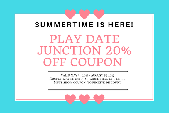 Get your summer started at play date junction check out our hours and fee structure here stopboris Images