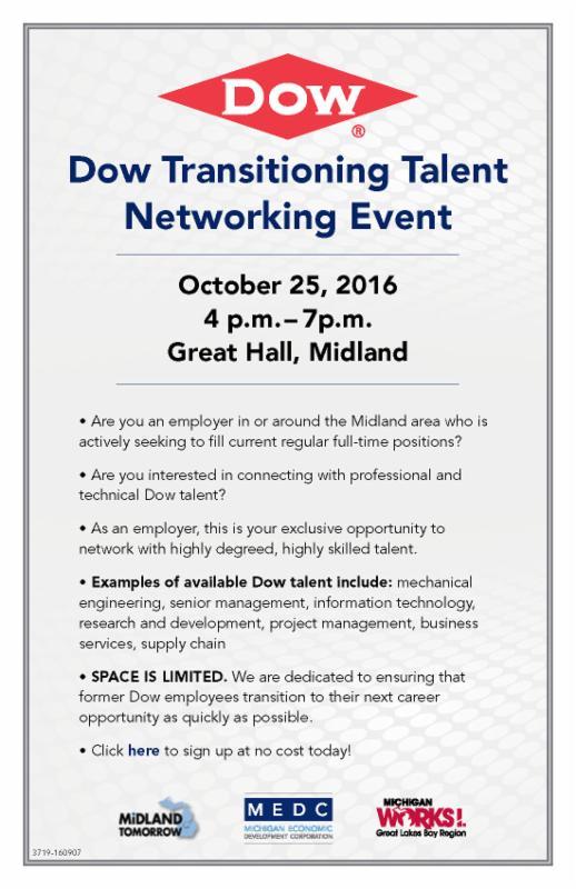 Dow Talent