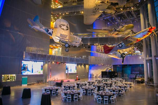 USFD Interior Gala