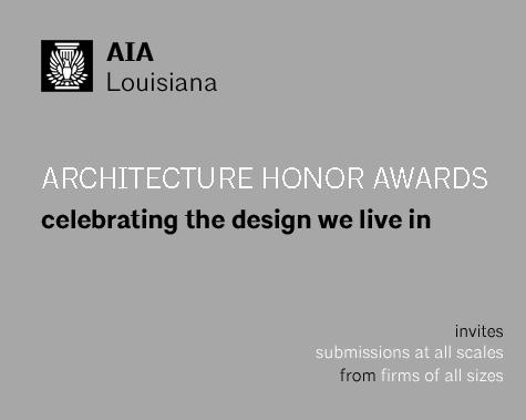 AIA Architecture Honor