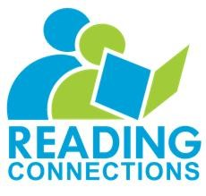 Reading Connections' Logo