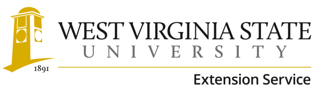 West Virginia State University Extension Service logo