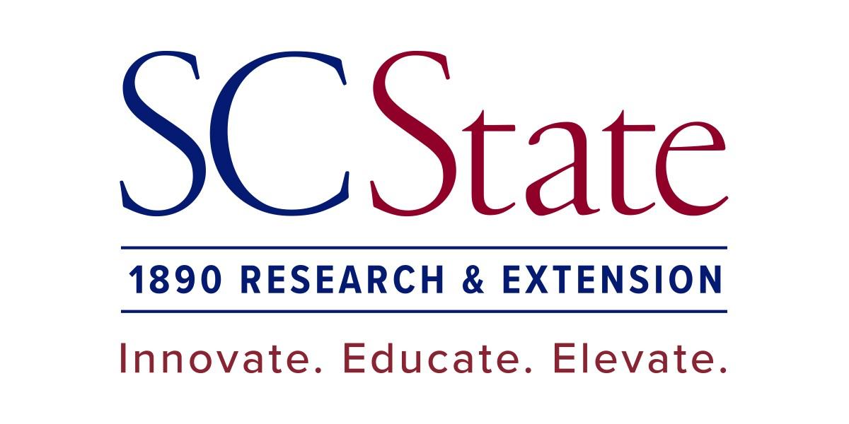South Carolina State University 1890 Reach and Extension logo.