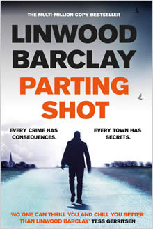 Parting Shot UK cover