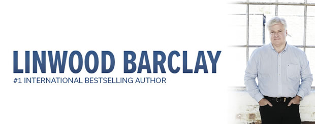 Linwood Barclay Newsletter