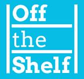 Off the Shelf logo