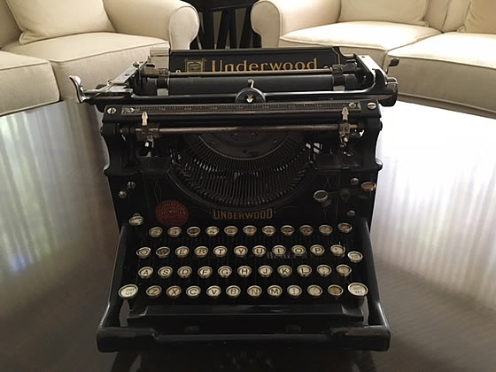 Linwood_s typewriter