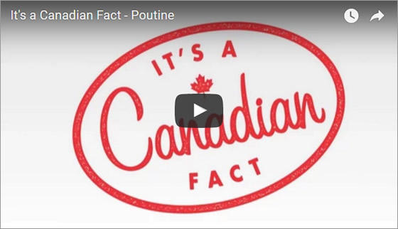 It_s a Canadian Fact_ Poutine