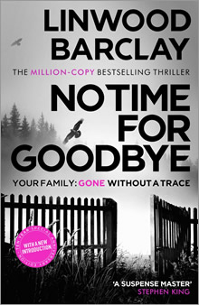No Time for Goodbye anniversary edition