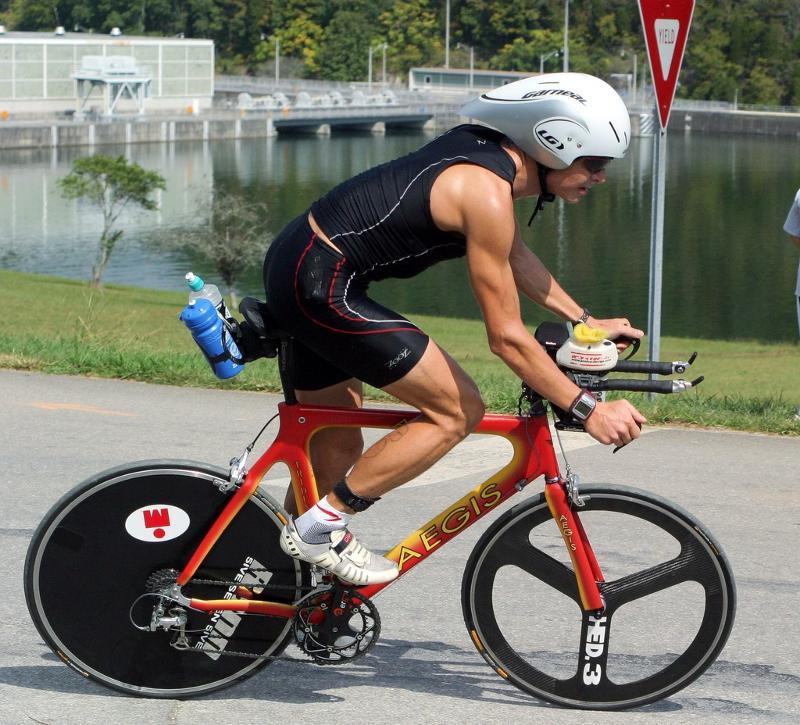Atomic Man Bike 2012