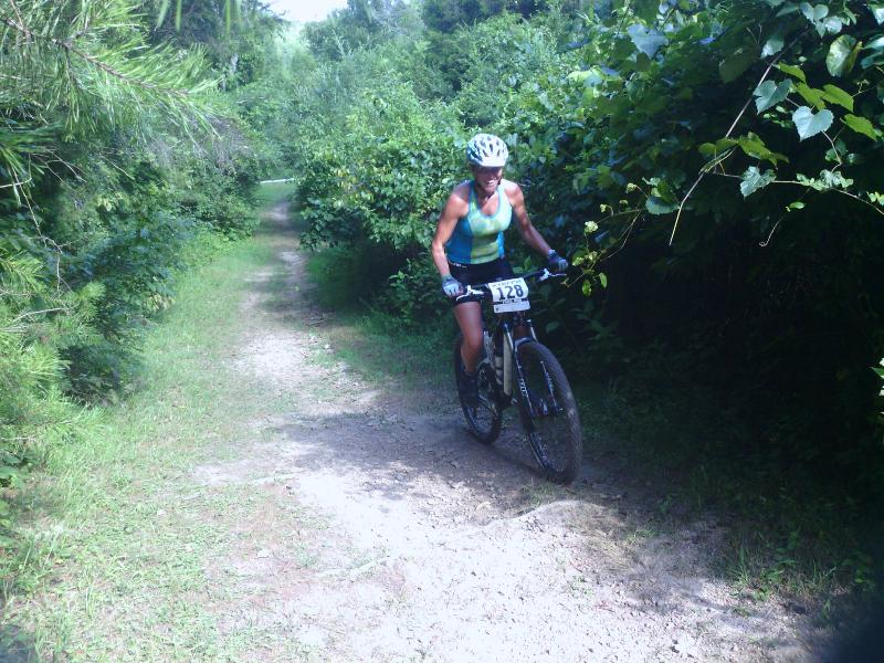 XTERRA Bike Race Day Events