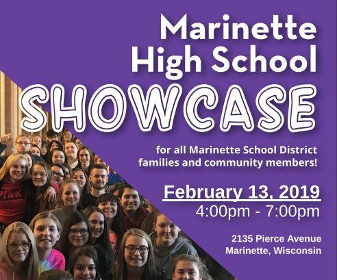 MHS Showcase