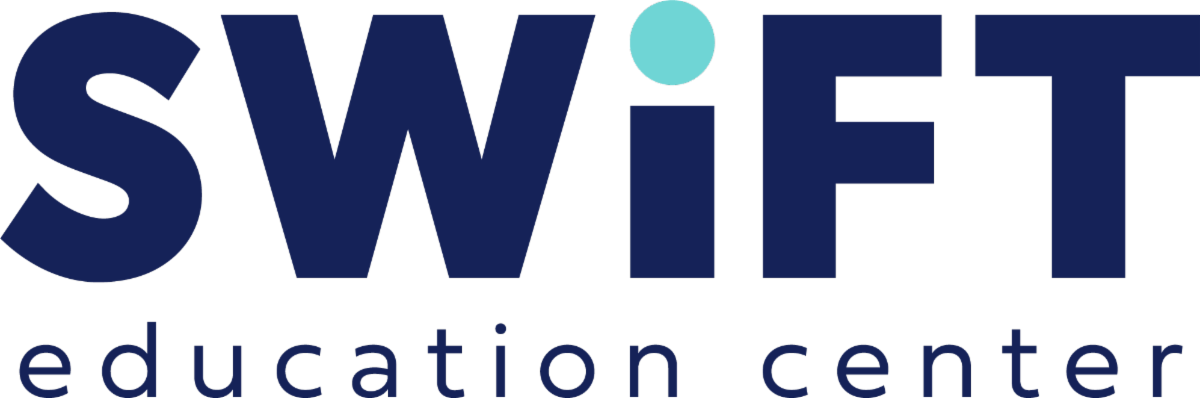 SWIFT Education Center logo