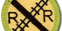 Railroading Merit Badge