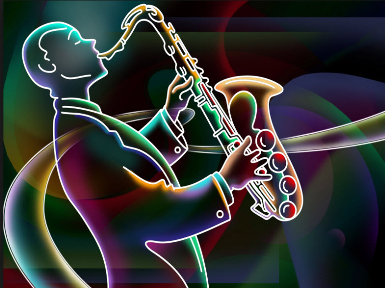 April is National Jazz Month_