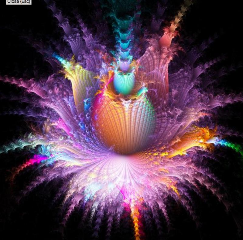 The Melchizedek Garment of Light: Healing For Turbulent