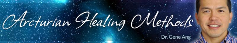 The Melchizedek Garment of Light: Healing For Turbulent Times Monday