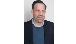 Photograph of CMJS Director Leonard Saxe