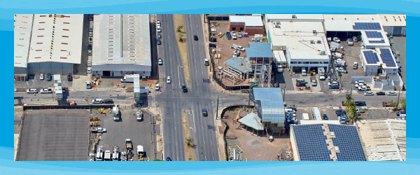 Airport Guideway and Stations: Business and Community meeting --- Click here to pre-register