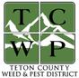 Teton County Weed & Pest Logo